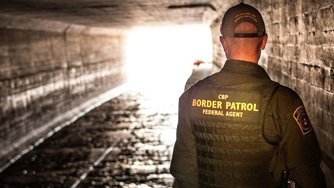 Border Patrol rescued three in RGV. (October 16, 2017)