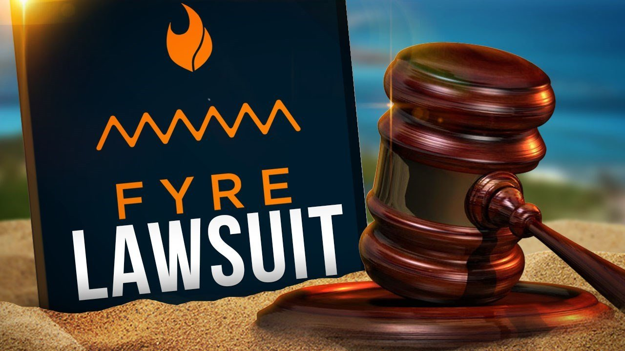 Fyre Festival Promoter Charged with Fraud