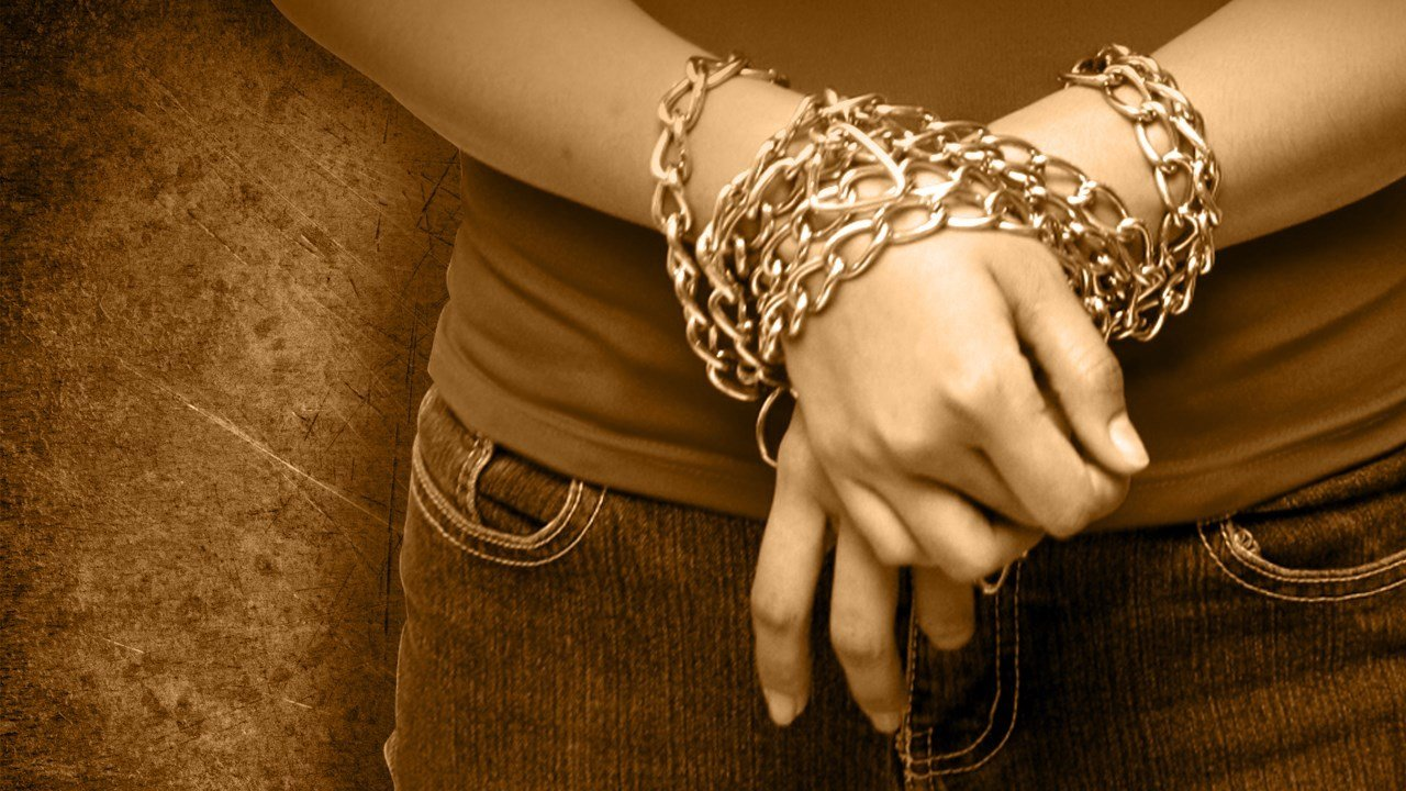 More than 250 alleged sex traffickers and buyers were arrested in a Houston area sting operation. Photo: MGN