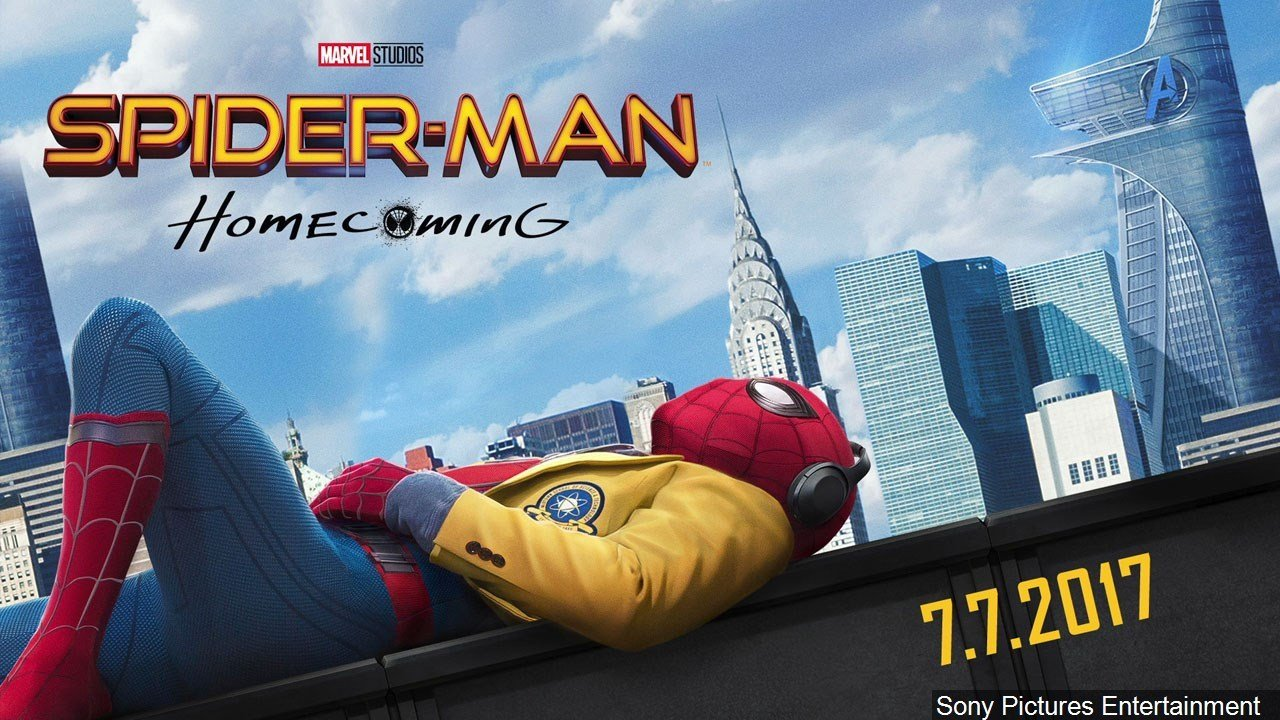 Spider-Man: Homecoming Movie Box Office Collection crosses $100 million