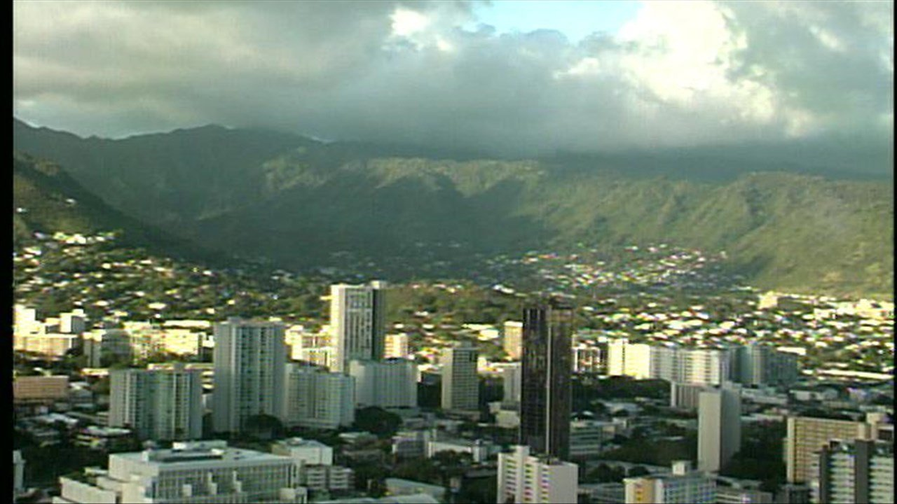 Honolulu, Hawaii (file) Photo: MGN