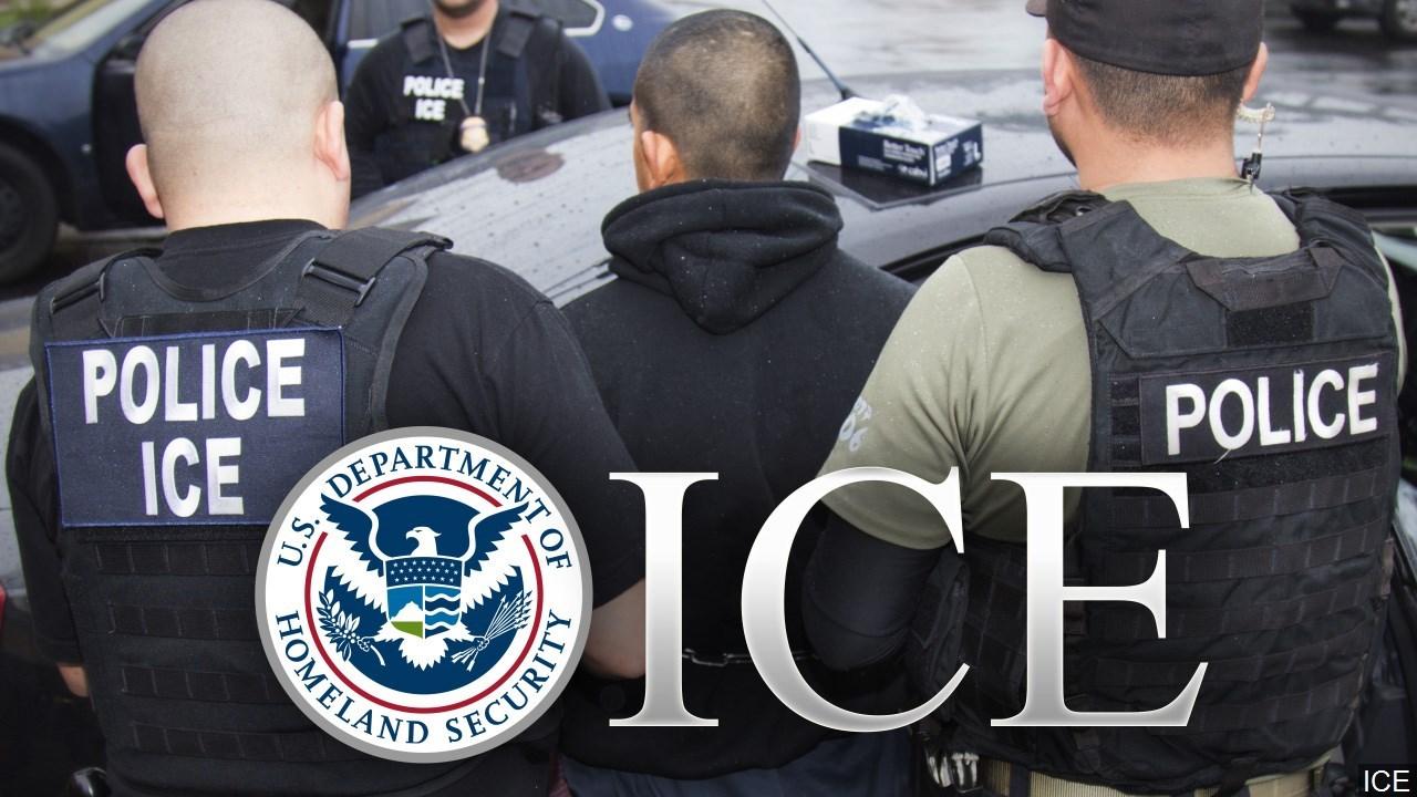 Photo: ICE
