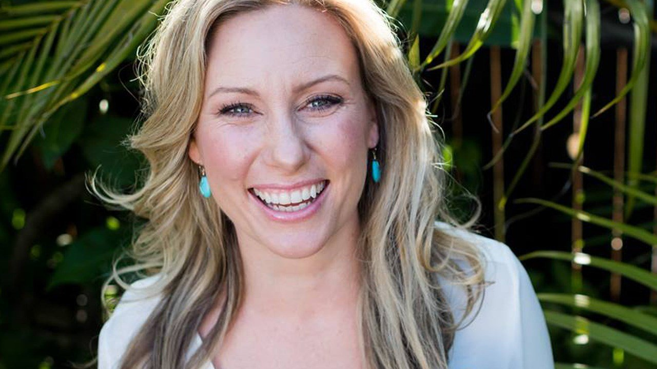 Australian woman Justine Ruszczyk, fatally shot by a Minneapolis Police Officer, Photo Date: 11/3/15
