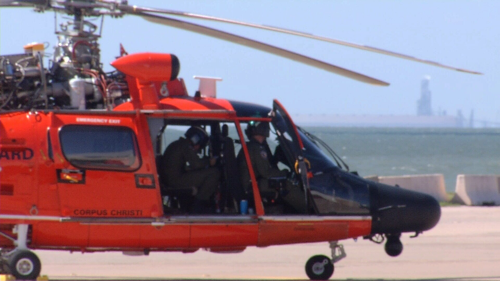 President Trump's proposed budget for FY2018 would cut Coast Guard funding by $1.3  billion, about 12 percent of their operating budget.