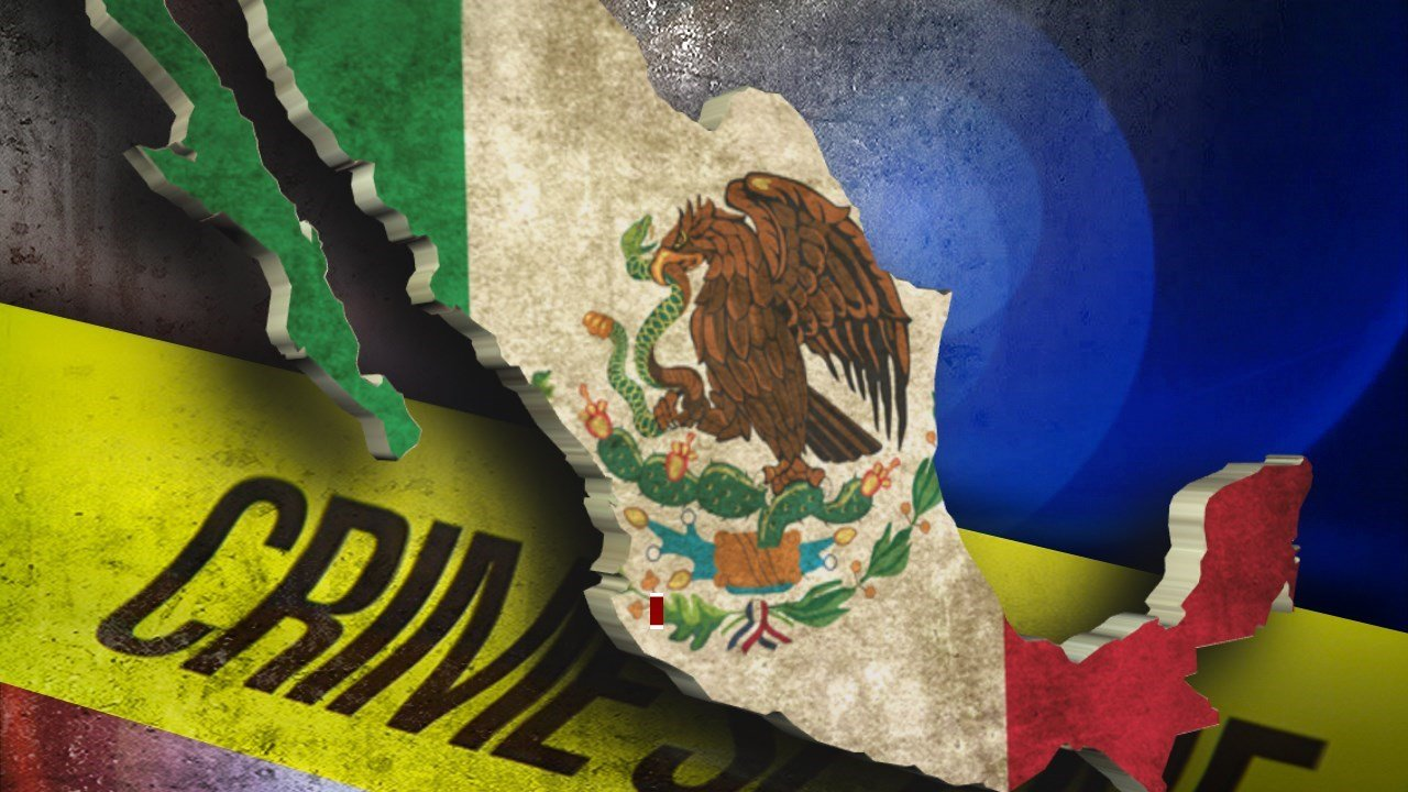 Mexico Experiences Deadliest Month in at Least 20 Years