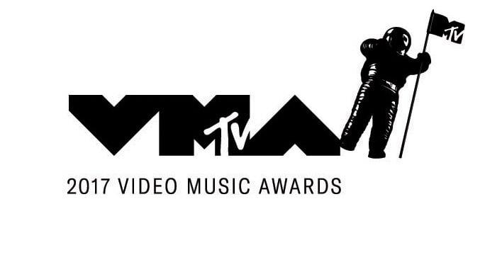 PHOTO: Image/artwork for the 2017 MTV's VMA award show. (Courtesy: MTV - Viacom)