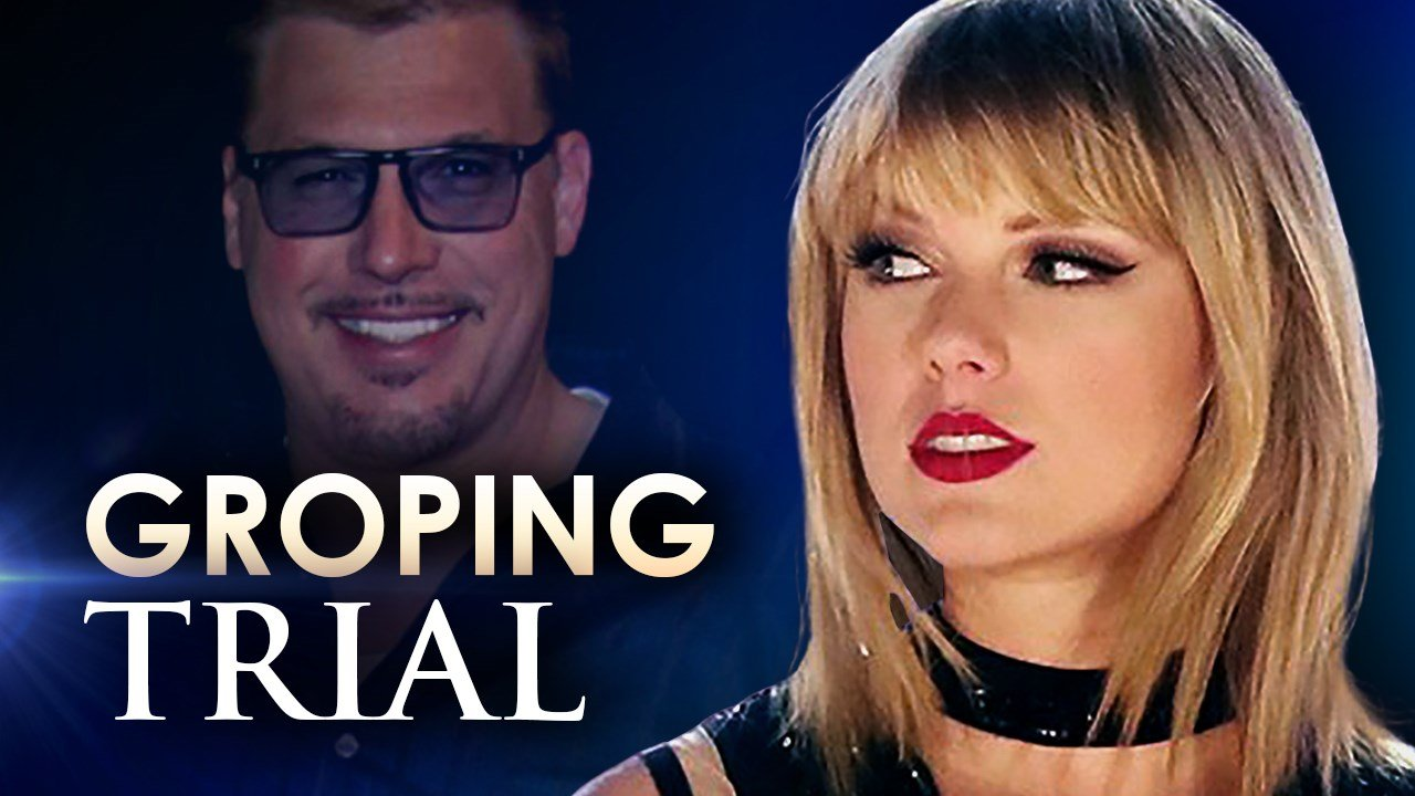 Photo: Taylor Swift / Facebook Photo: Ed Clemente / MGN