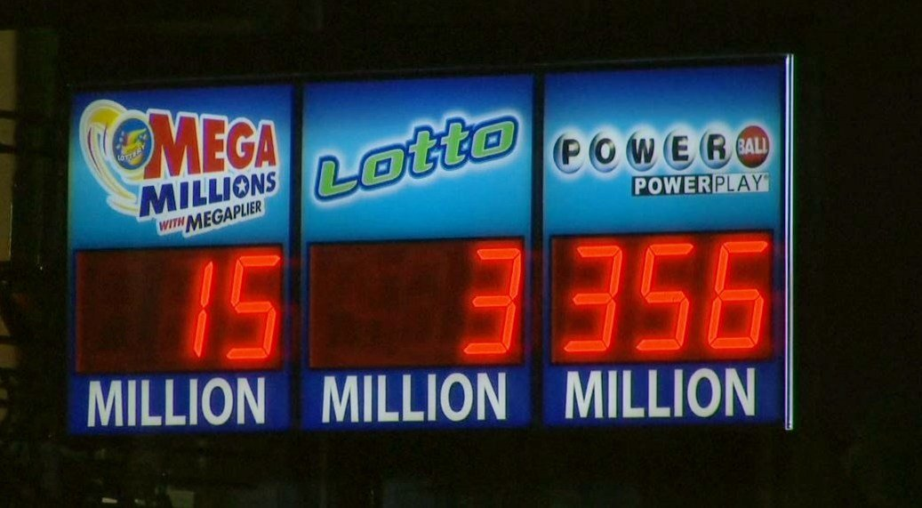 We now know where the winning Mega Millions ticket was purchased