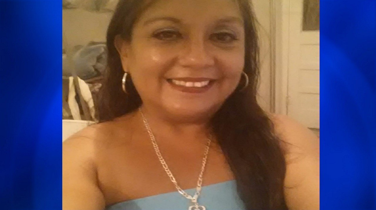 Family members say Mari Ybarra was killed after a vehicle hit her while she was walking home early Saturday morning.