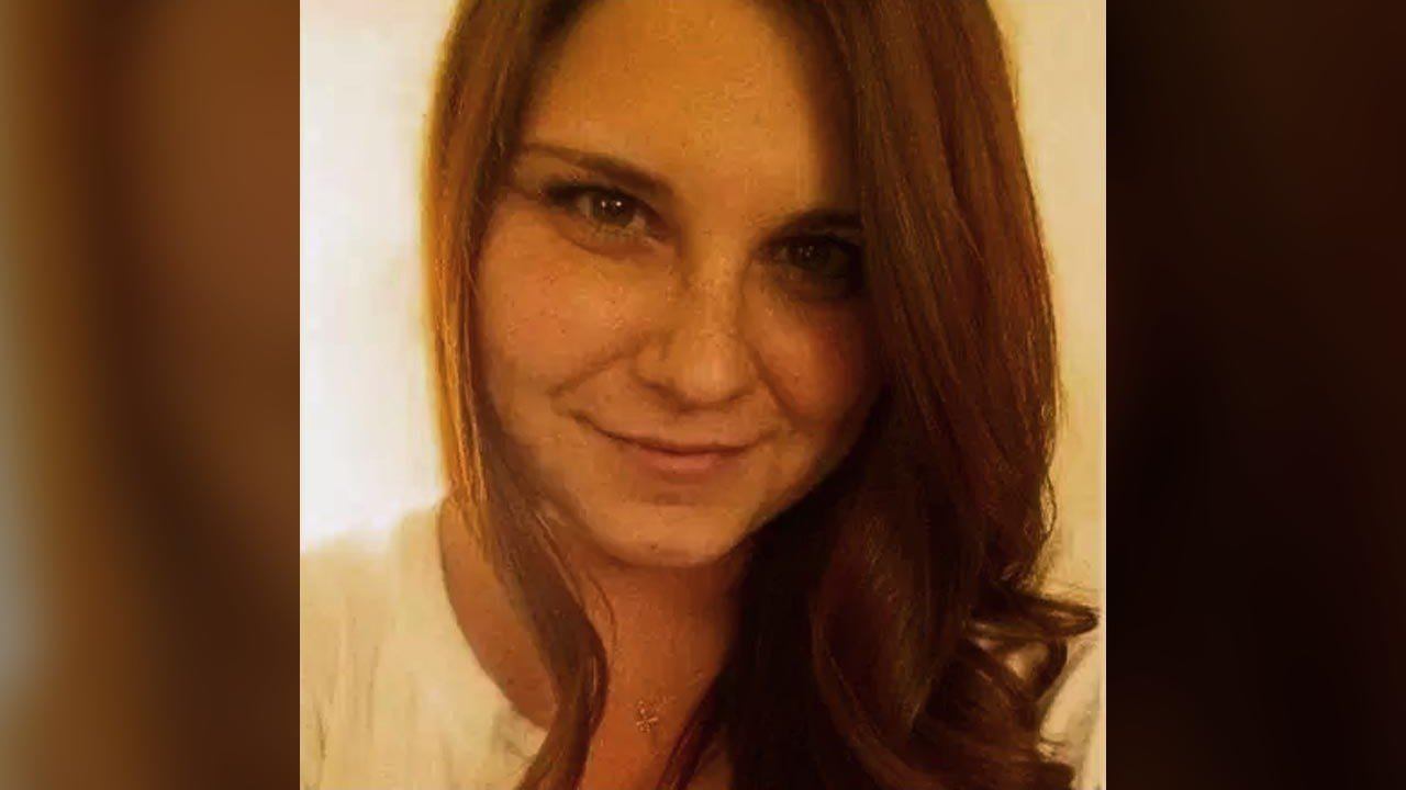 Heather Heyer, 32, was killed when a driver slammed into a crowd of counter protesters during a rally in Charlottesville (Facebook))