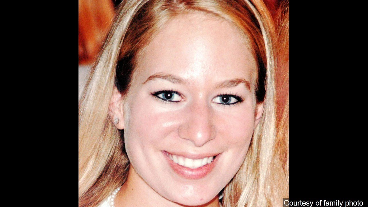 Human remains find may end 12-year Natalee Holloway mystery