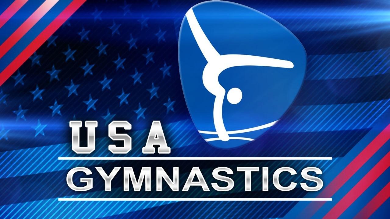 USA Gymnastics. Credit: MGN