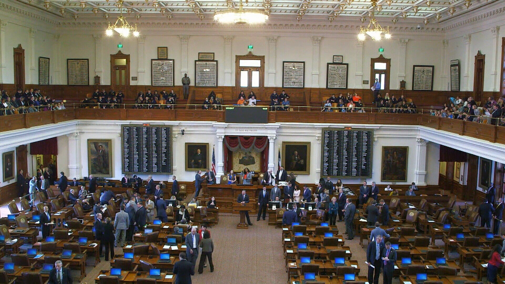 The special legislative session wrapped this week, and 11 bills have become law.