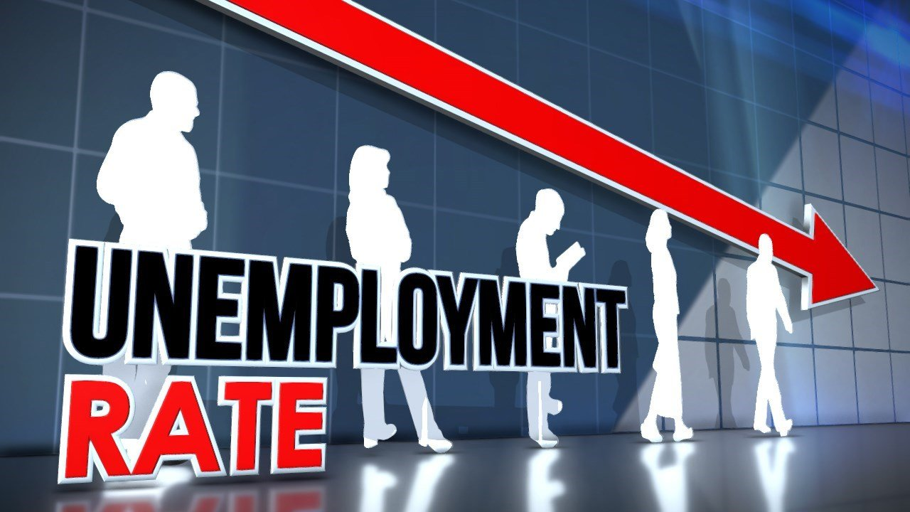State unemployment rate hits 17-uear low