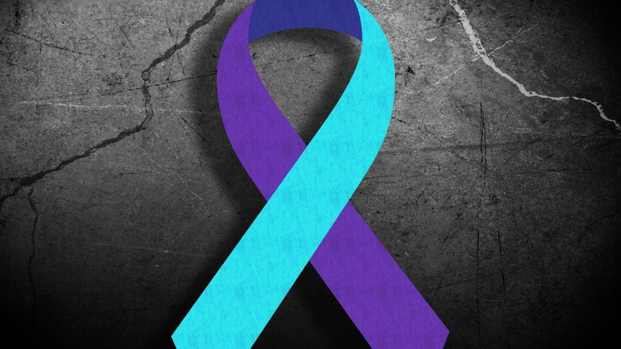 National Suicide Prevention Week is September 10th - 16th.