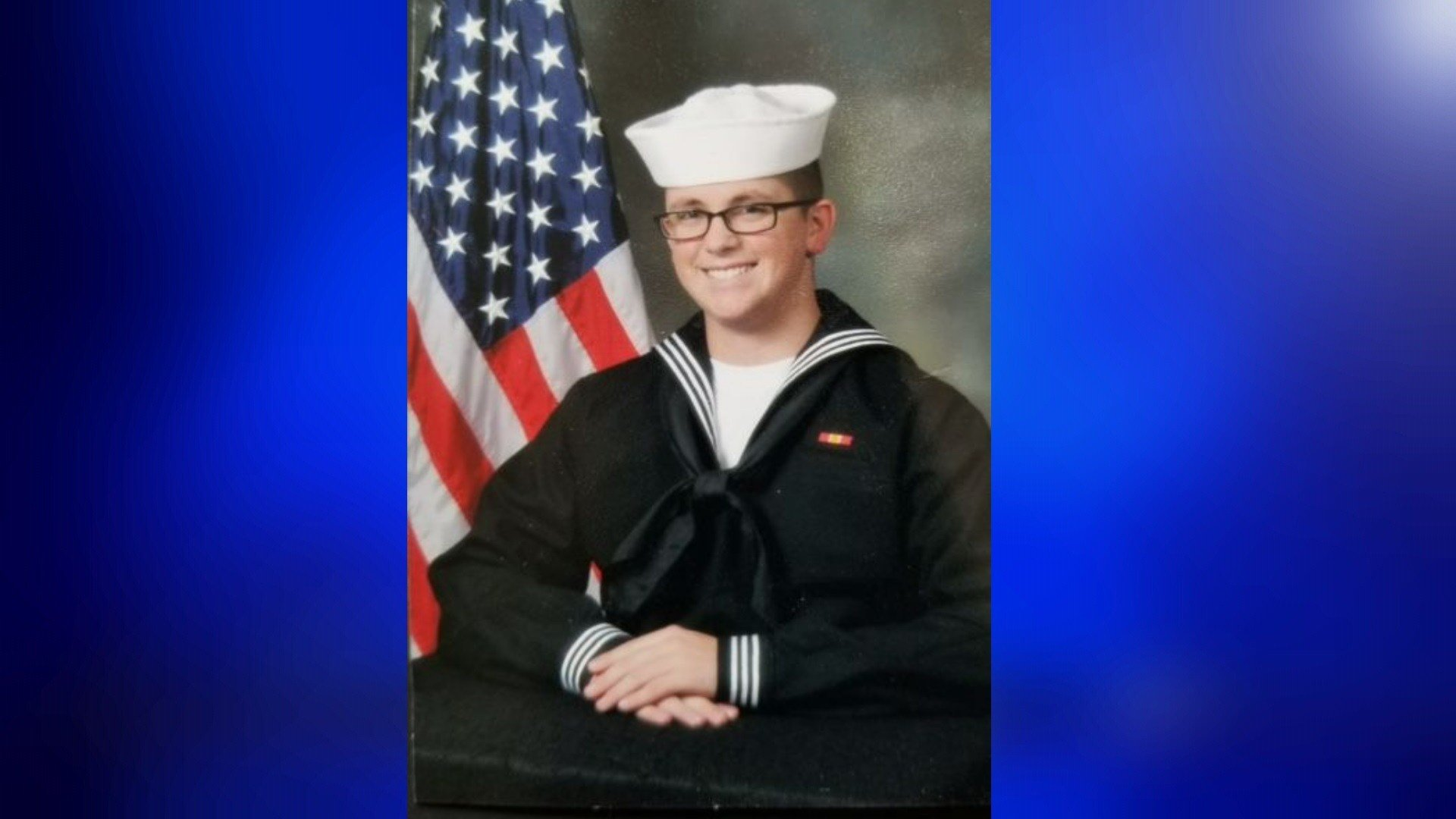 Final salute to Suffield sailor killed in Singapore collision