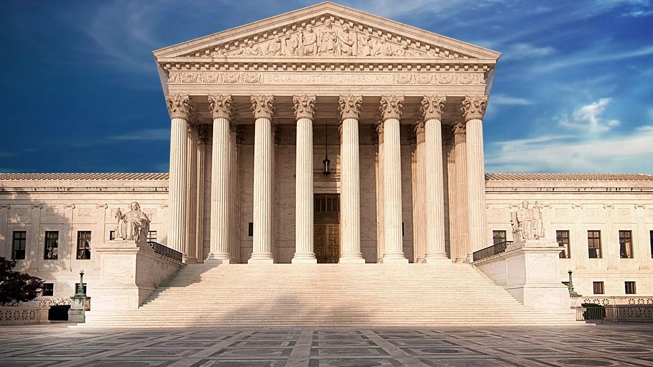 PHOTO: The Supreme Court of the United States (Photo: Tim Sackton / CC BY-SA 2.0)