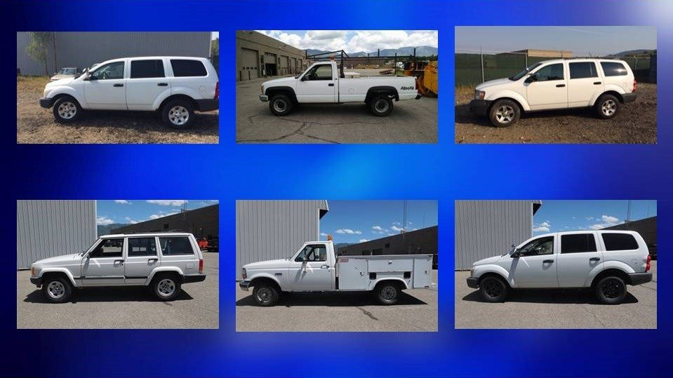 The city of Steamboat Springs, Colorado plans to donate six vehicles to the City of Port Aransas.