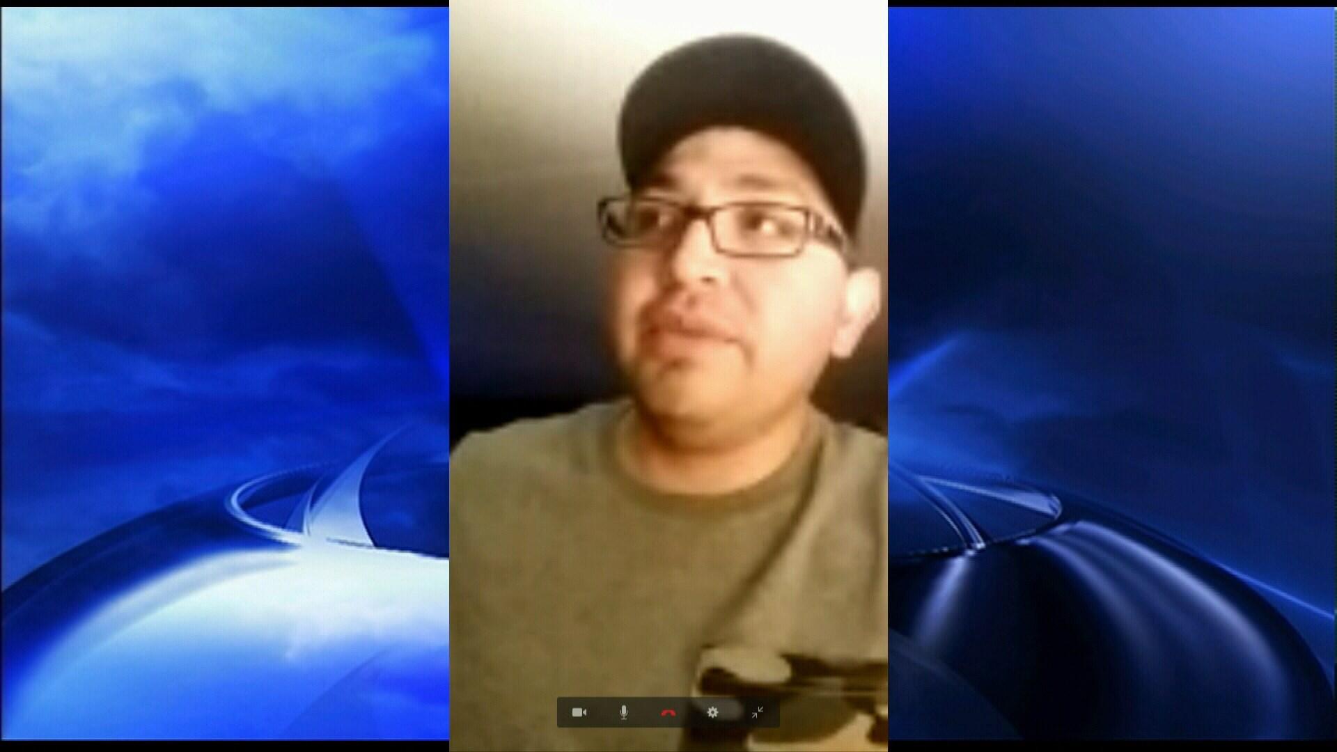 Jay Villanueva/KRIS 6 News