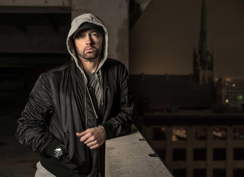 Photo: Eminem.com