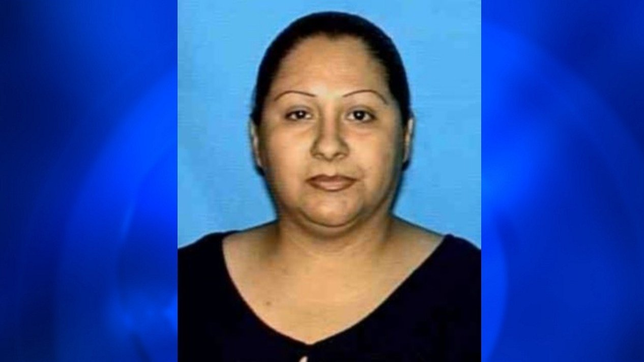 Bexar County Deputies say Marissa Monica Cano is facing charges of aggravated assault with a deadly weapon. (Courtesy: WOAI-TV)