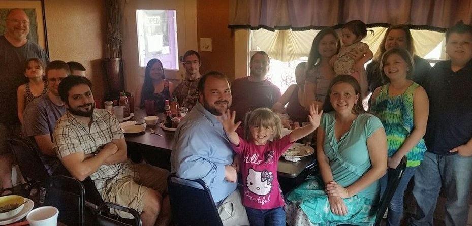 Photo: The Holcombe Family (GoFundMe).