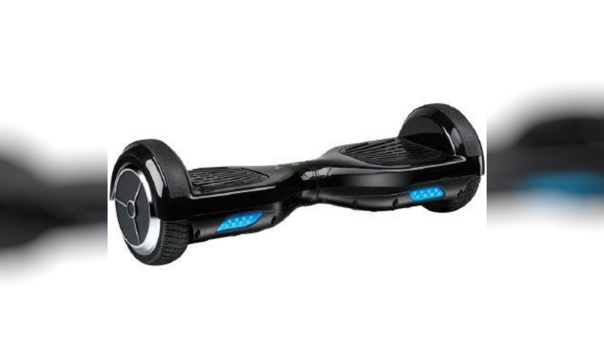 Photo: iLive Self-Balancing Scooters/Hoverboards Recalled by Digital Products Due to Fire Hazard. CPSC