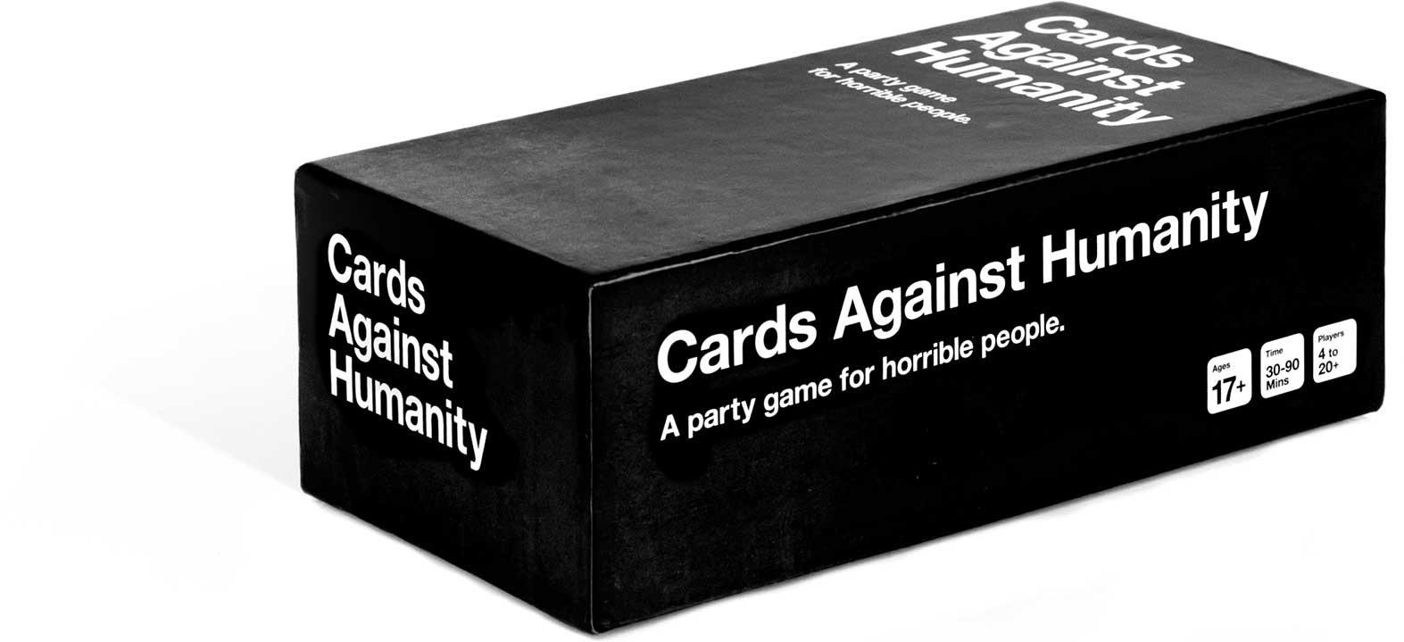 Photo: Store.CardsAgainstHumanity.com