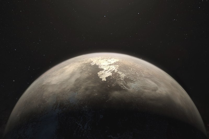 Astronomers find planet that could host alien life