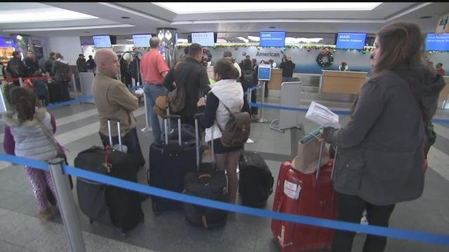 Over 50 Million Travelers Expected to Hit the Road this Thanksgiving
