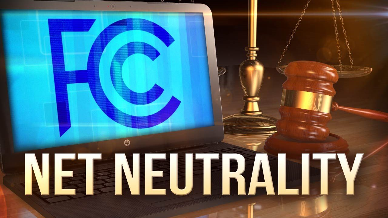 21 states are suing the FCC over net neutrality