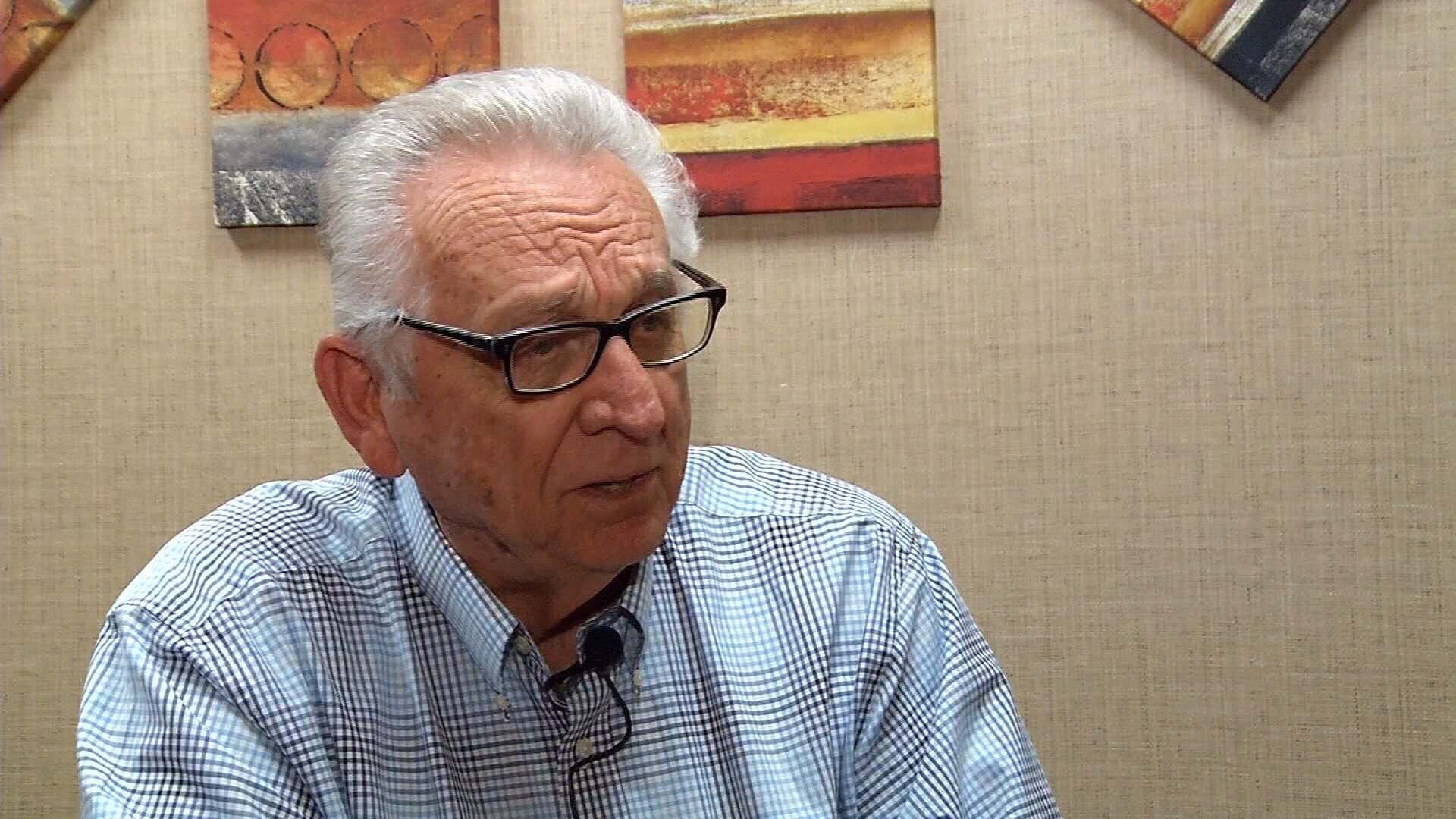 Former Corpus Christi Police Chief and Former Mayor Henry Garrett underwent major surgery Tuesday morning.
