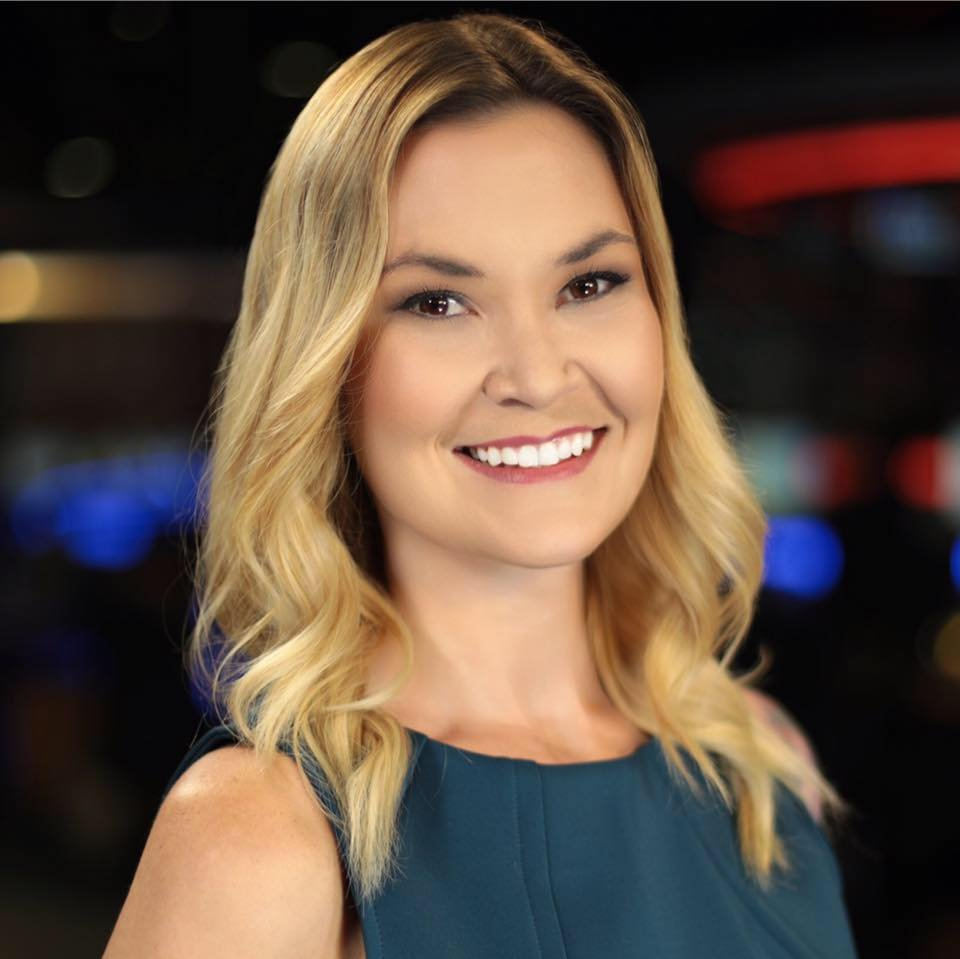 Haley Williams is a Digital Content Producer for KRIS 6 News
