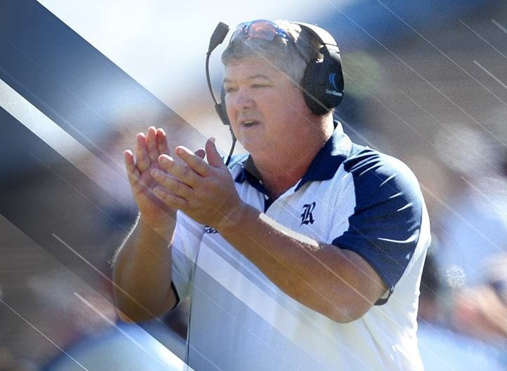 Rice fires Bailiff after 11 seasons
