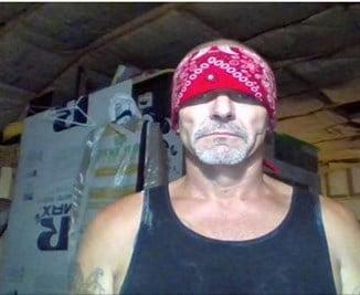 Johnny Glenn Voiles aka Panhead