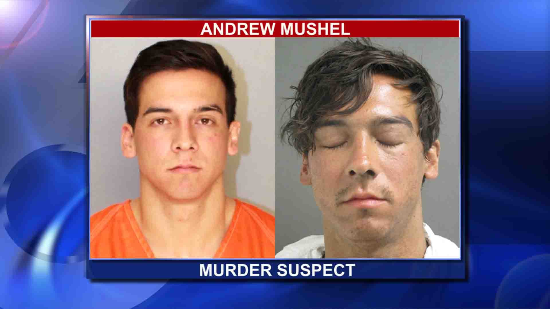 A San Patricio County judge ruled that Andrew Mushel was incompetent to stand trial at this time.