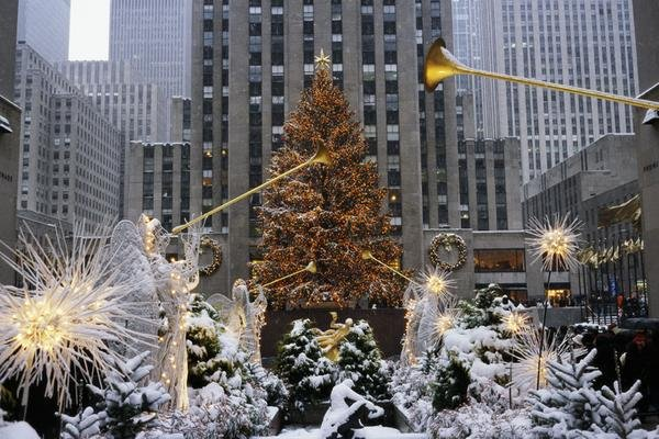 Photo: Rockefellercenter.com