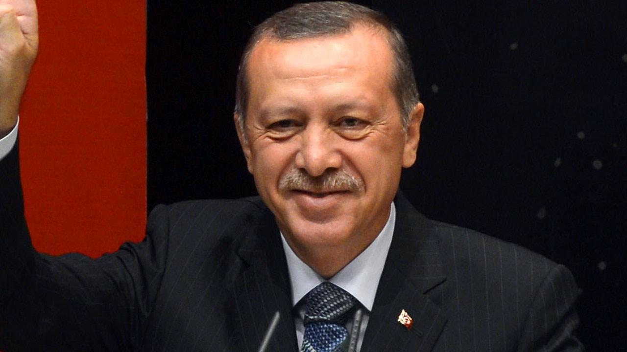 Recep Tayyip Erdogan, President of Turkey, Photo Date: 2014