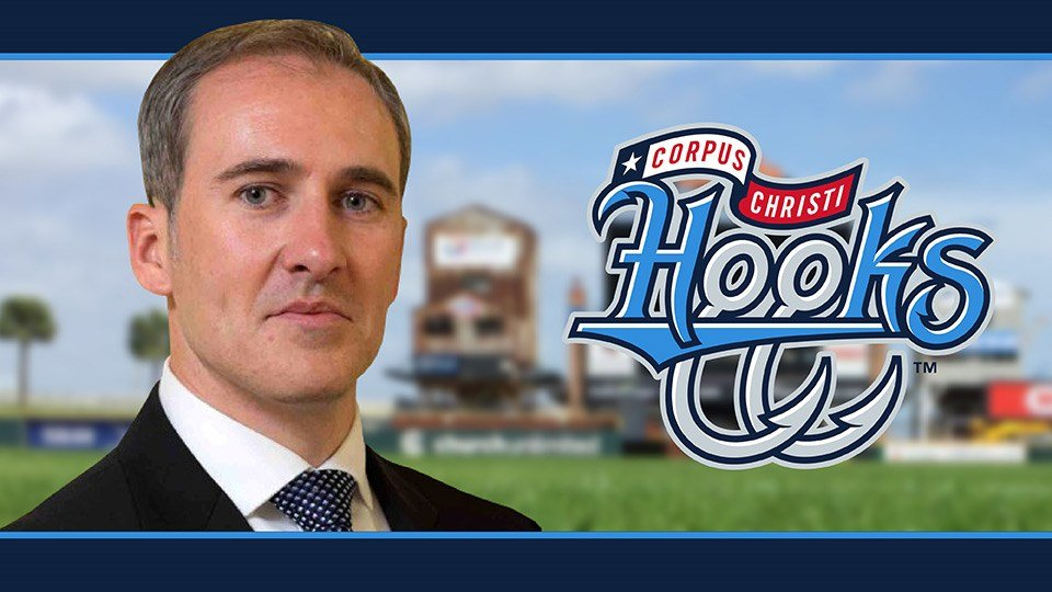 Wes Weigle, CC Hooks General Manager