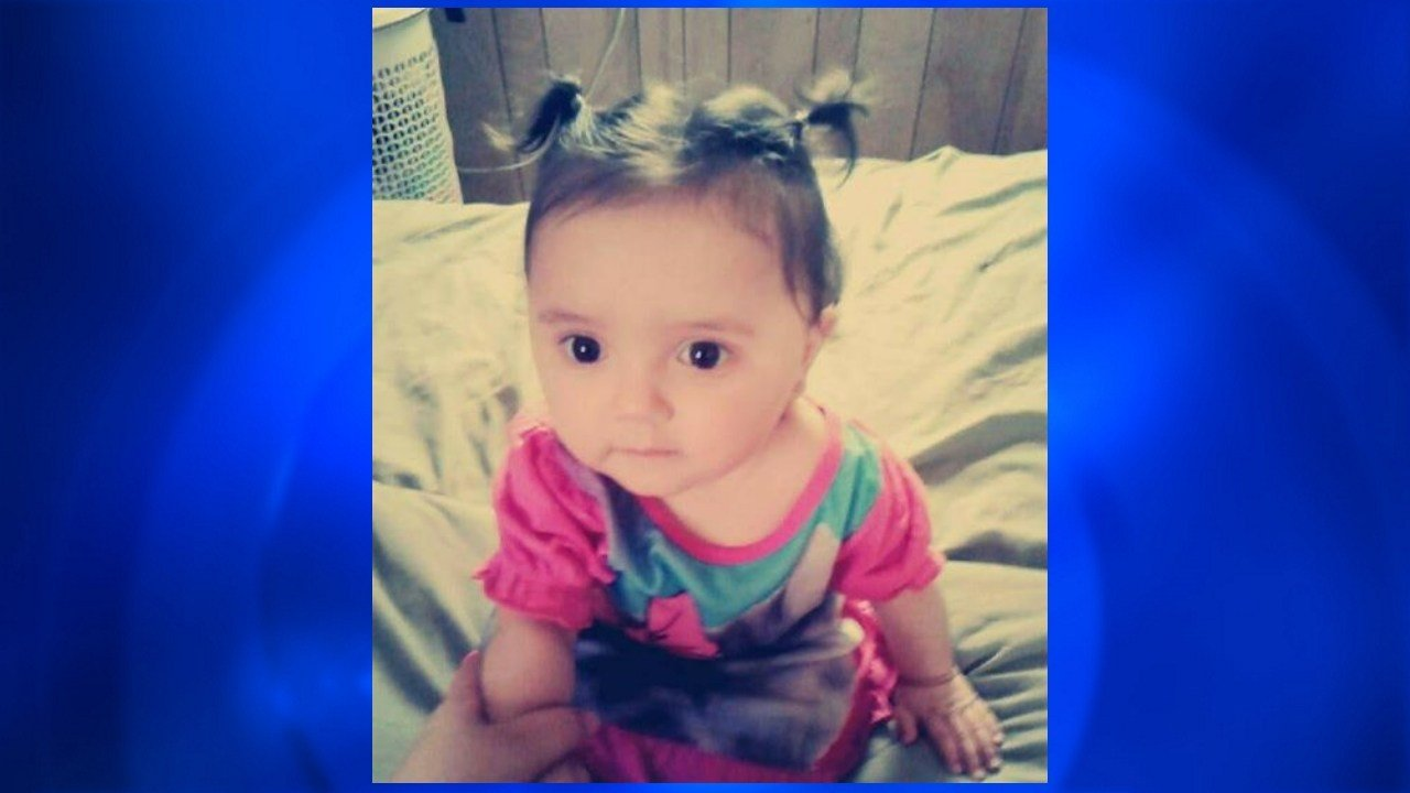 The Nueces County Medical Examiner ruled the death of Arabella Sanchez a homicide. Photo courtesy of family.