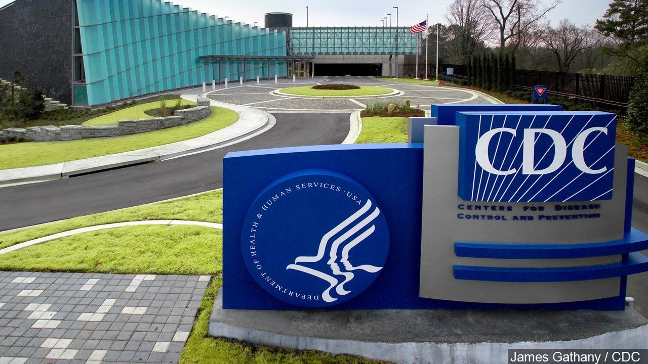 CDC Employee Mysteriously Disappears After Going Home Sick From Work