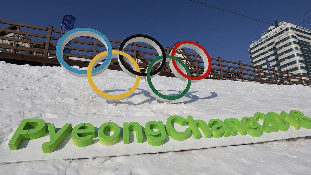 Korea it will send advance team Sunday ahead of Olympic art performance