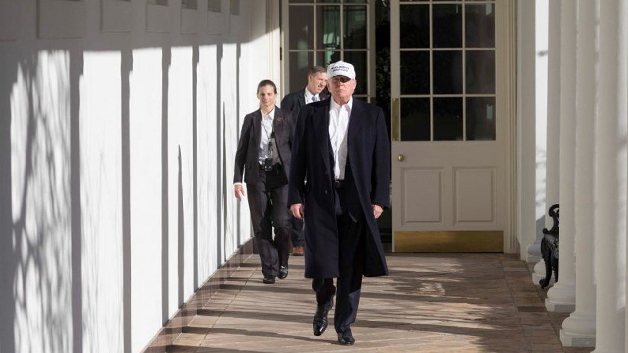 Trump Casts Doubt on Reaching Immigration Deal by February 8