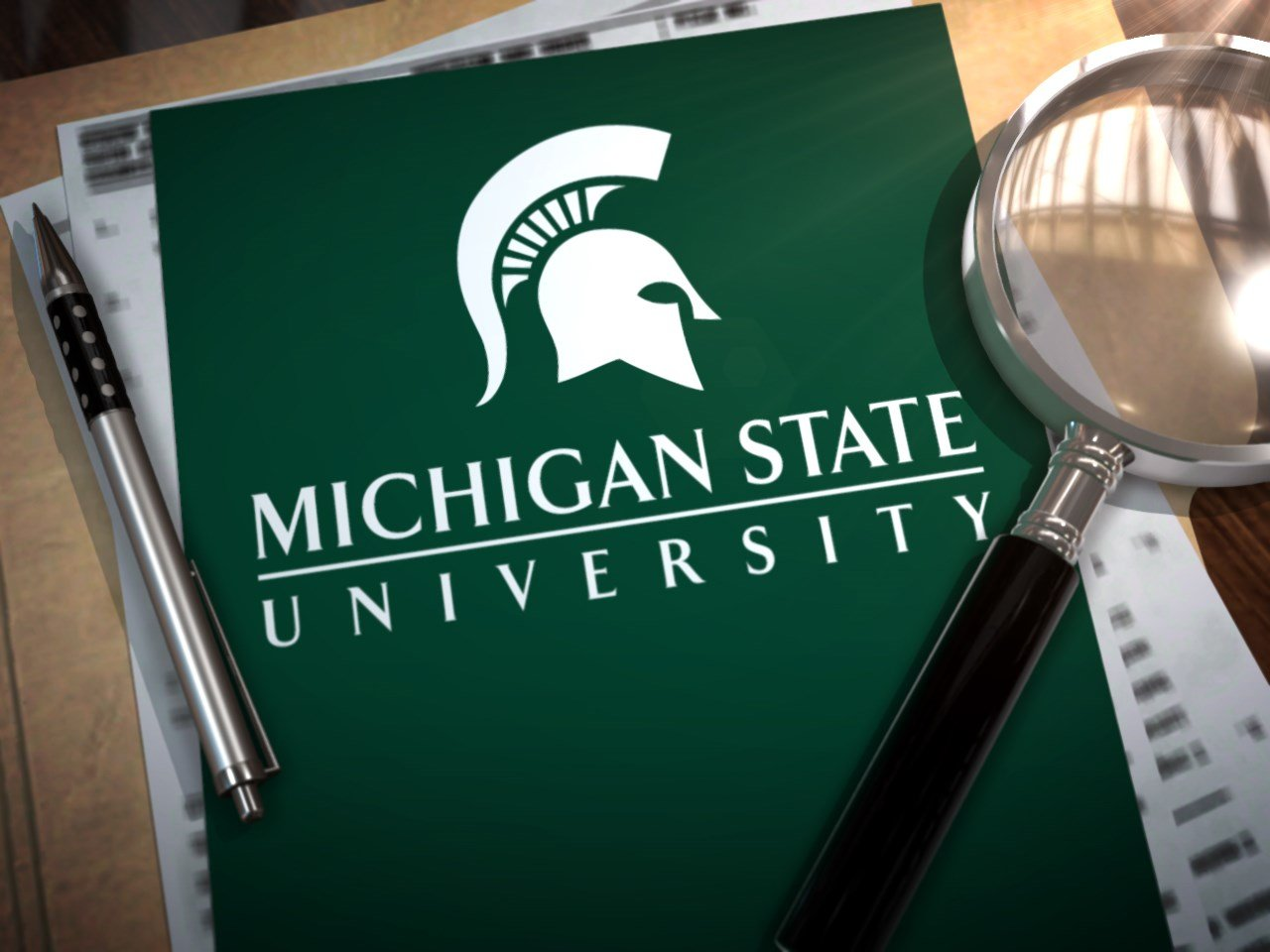 AG Bill Schuette announces investigation into Michigan State