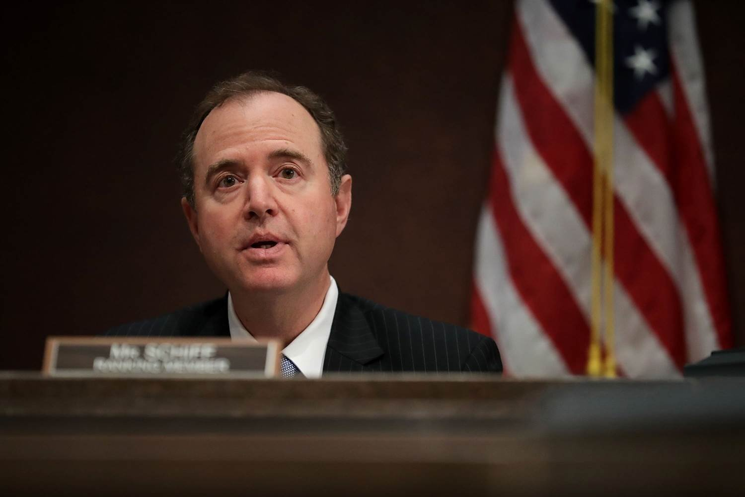 House Intelligence Committee Expected To Vote On Release Of Democratic Memo