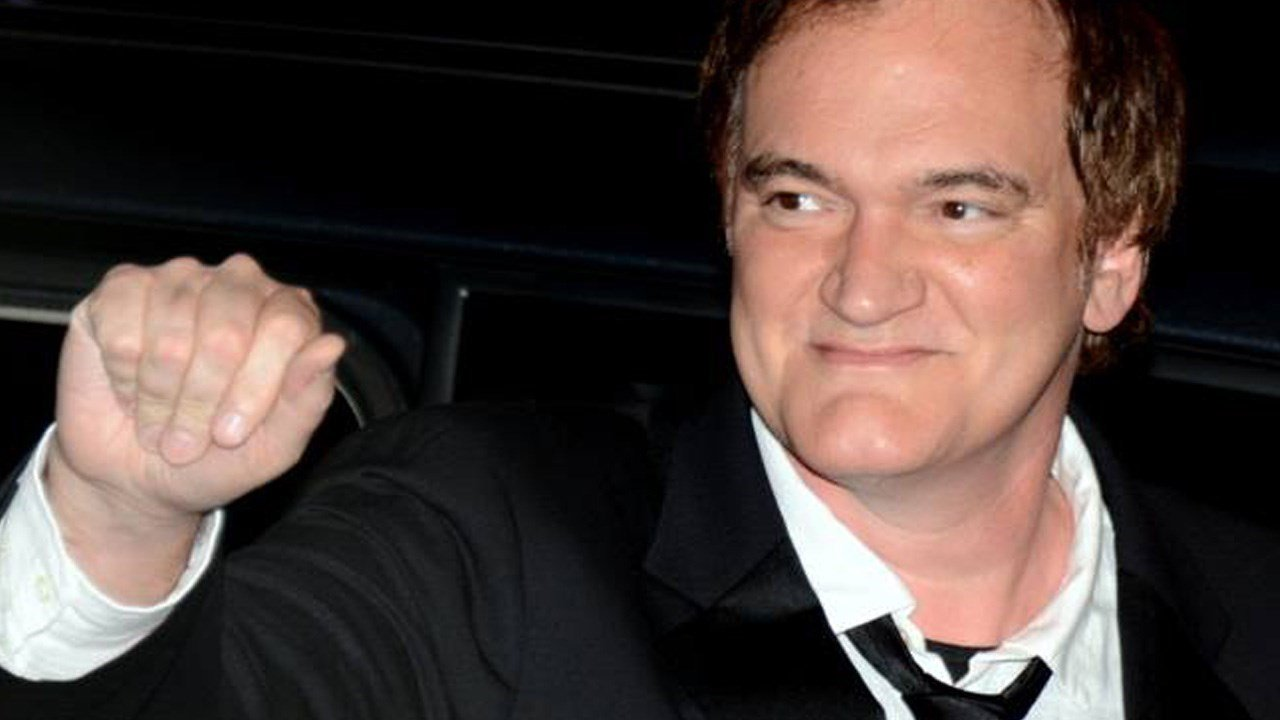 Quentin Tarantino Breaks Silence On Uma Thurman Car Crash