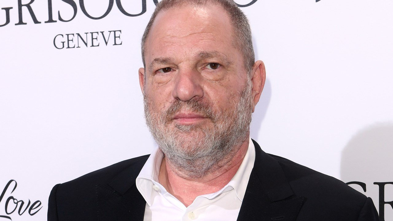 New York State Files A Civil Rights Lawsuit Against Harvey Weinstein