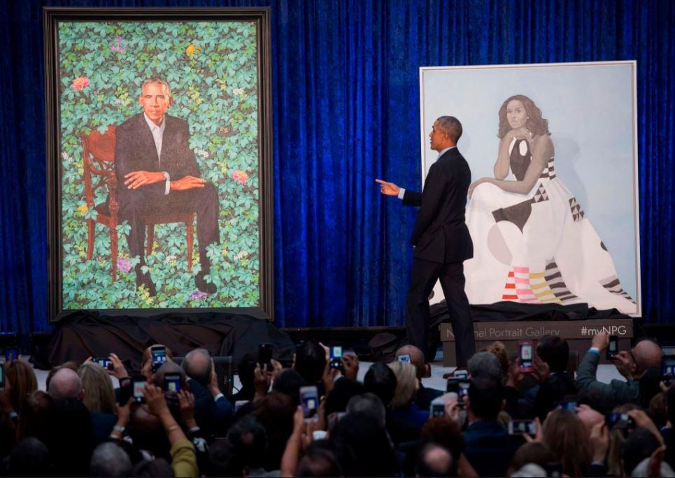 Photo: National Portrait Gallery