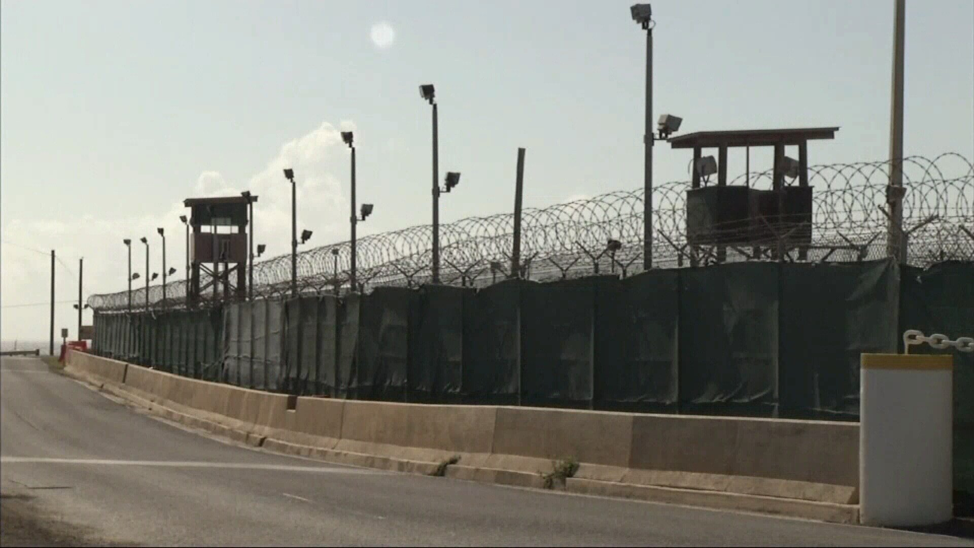 A former Guantanamo Bay guard now living in Corpus Christi describes his experiences at the military detention facility.