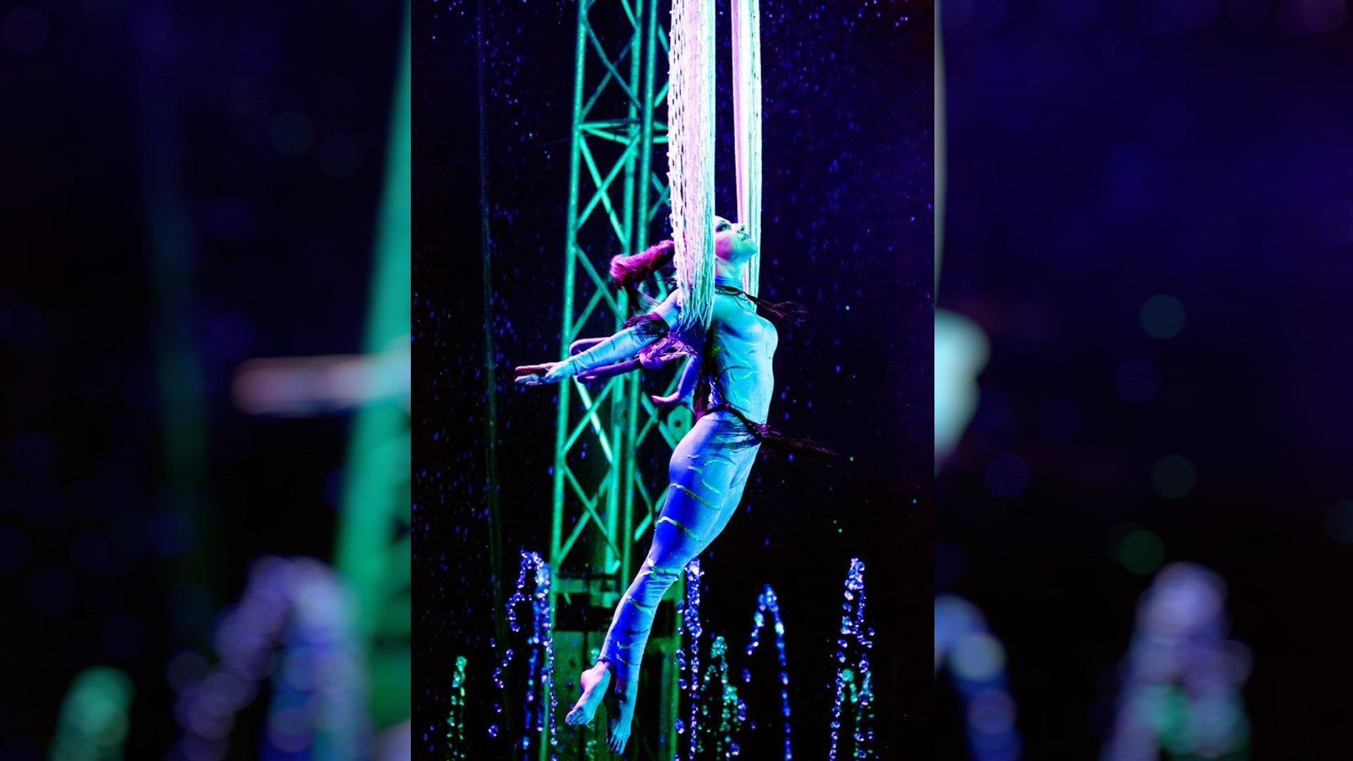 Cirque Italia/Facebook